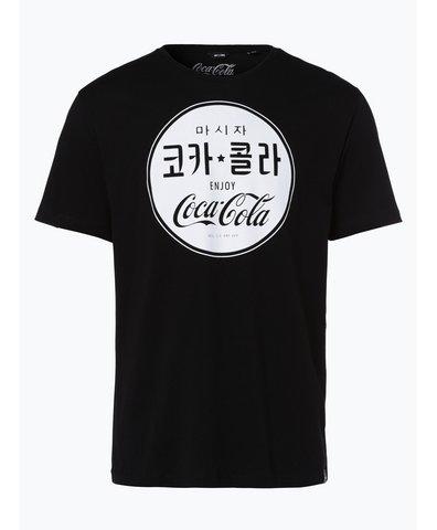 T-shirt męski – Coca Cola Vintage Tee
