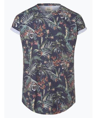 T-shirt męski – Cole