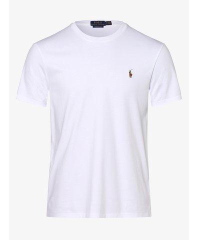 T-shirt męski – Custom Slim Fit