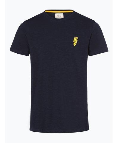 T-shirt męski – Dean