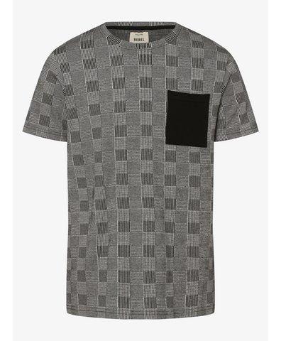 T-shirt męski – Derek