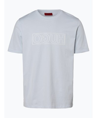 T-shirt męski – Dicagolino