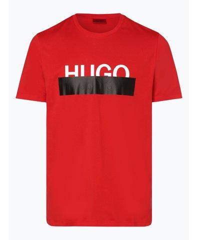 T-shirt męski – Dolive193