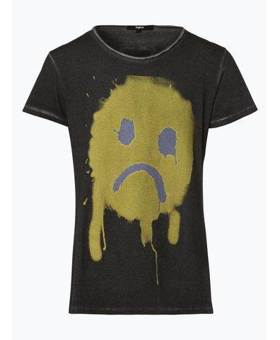 T-shirt męski – Dropout Smiley