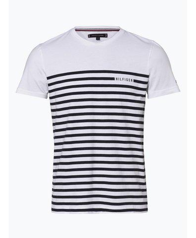 T-shirt męski – Europe