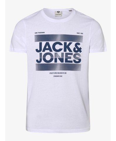 T-shirt męski – Jcoeddie