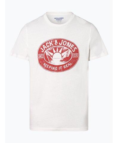 T-shirt męski – Jorexoticfelt
