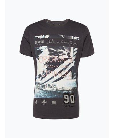 T-shirt męski – Jorfaster