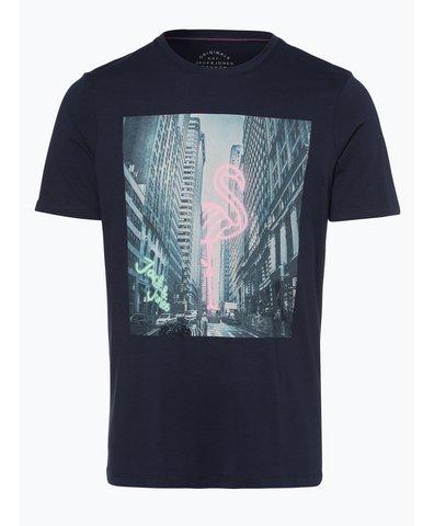 T-shirt męski – Jorpen