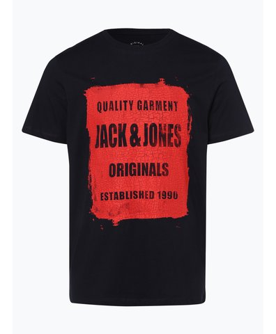 T-shirt męski – Jorrejistood