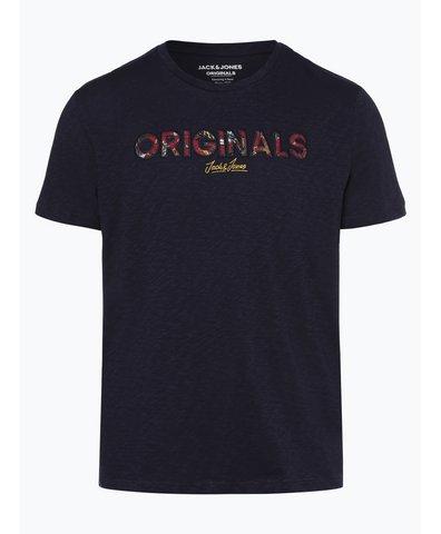 T-shirt męski – Jorwillis