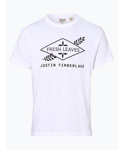 T-shirt męski – Justin Timberlake