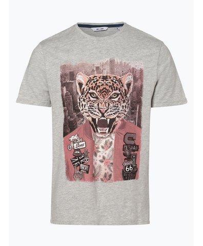 T-shirt męski – Loris