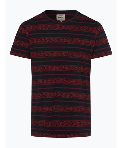 T-shirt męski – Martin