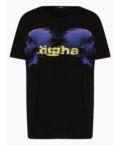 T-shirt męski – Mirror Glitch