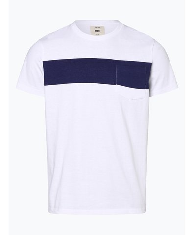 T-shirt męski – Oscar