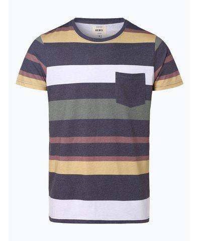 T-shirt męski – Rune