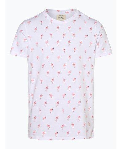 T-shirt męski – Scott