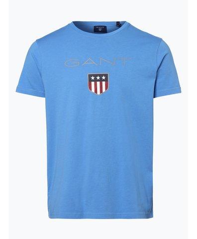 T-shirt męski – Shield