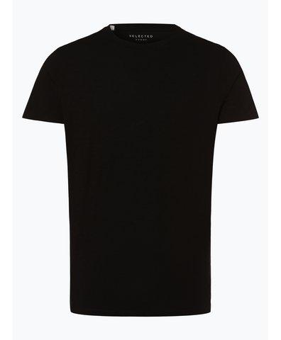 T-shirt męski – Slhben