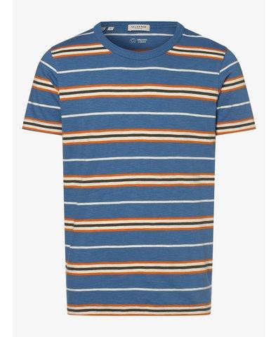 T-shirt męski – Slhjake