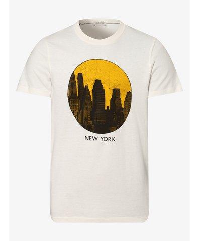 T-shirt męski – Slhpaul
