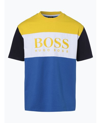T-shirt męski – T-Bold