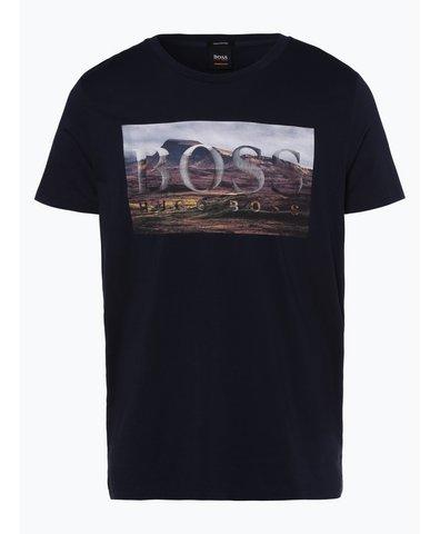 T-shirt męski – Teedog 1