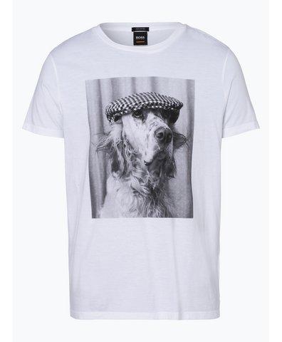 T-shirt męski – Teedog 2