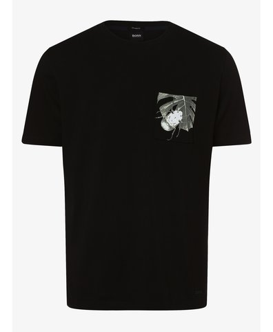 T-shirt męski – Texray 1