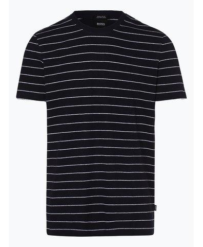 T-shirt męski – Tiburt 105