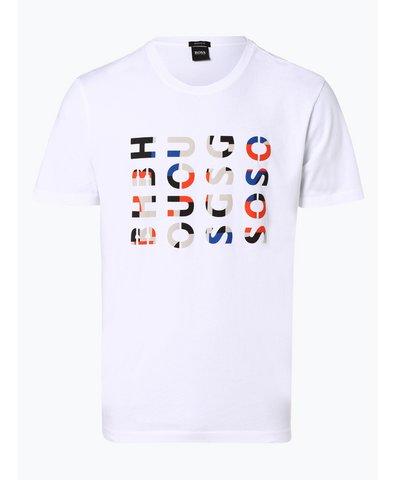 T-shirt męski – Tiburt 114