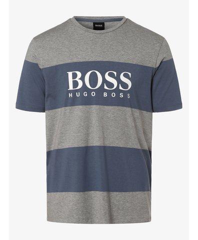 T-shirt męski – Tiburt 133