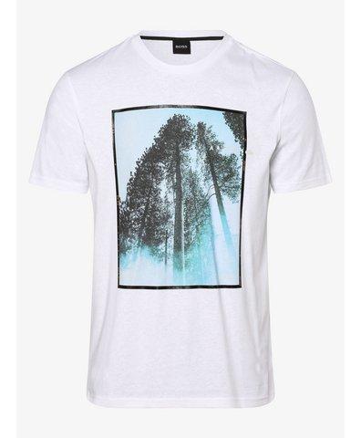 T-shirt męski – TipOff 2