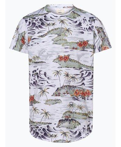 T-shirt męski – Tucker