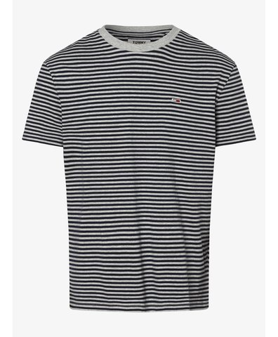 T-shirt mężczyźni – TJM Tommy Classic Stripe Tee