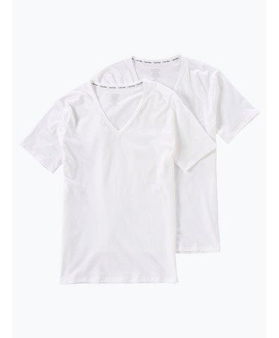 T-Shirty męski pakowane po 2 szt.