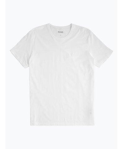 T-shirty męskie pakowane po 2 szt.