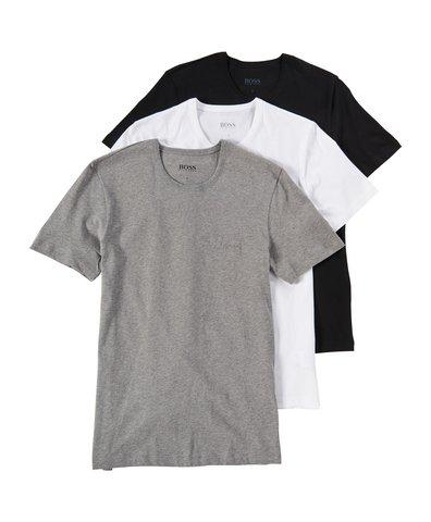 T-shirty męskie pakowane po 3 szt.