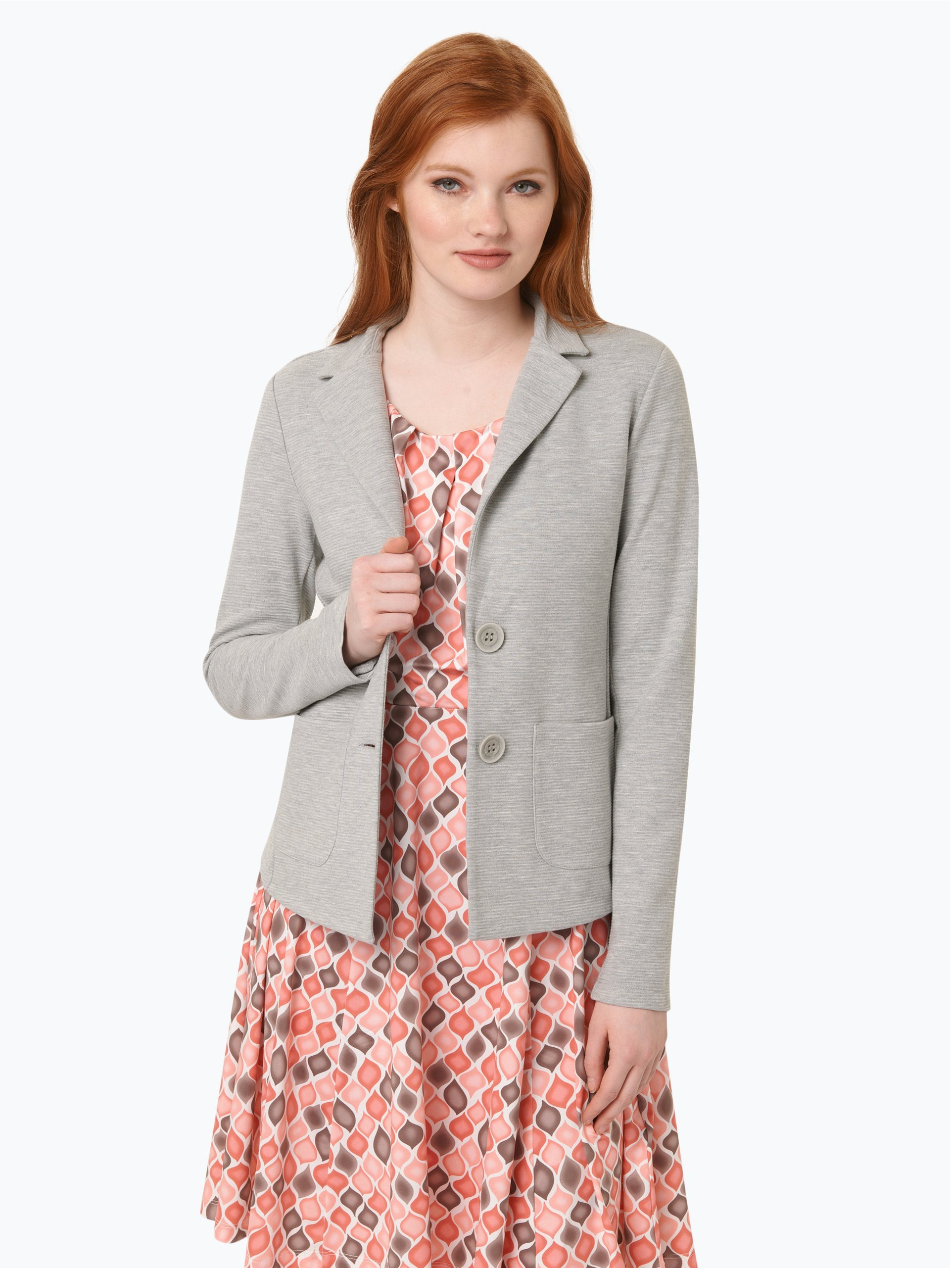 Taifun Damen Blazer - Easy Casual 1