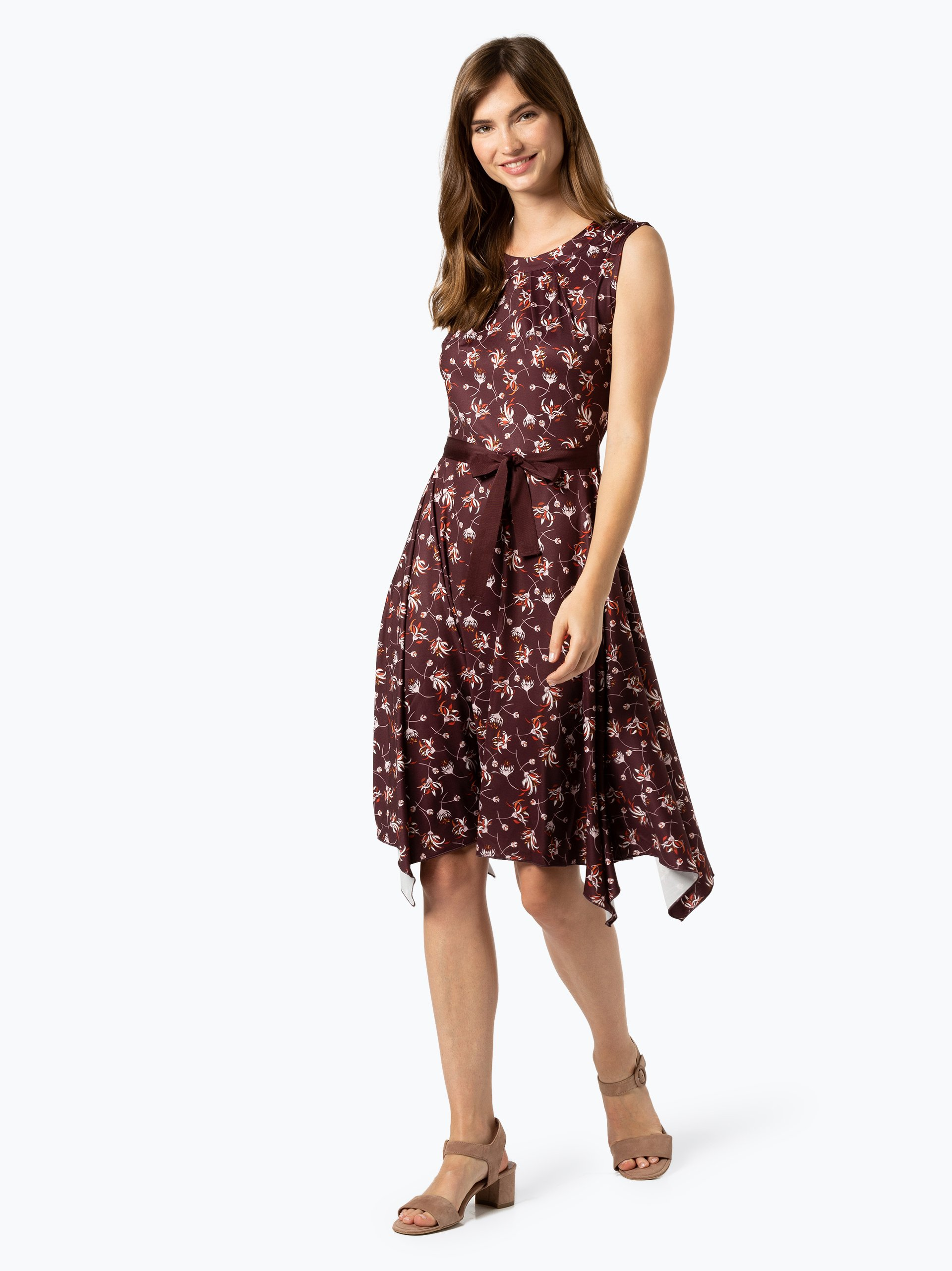 Taifun Damen Kleid