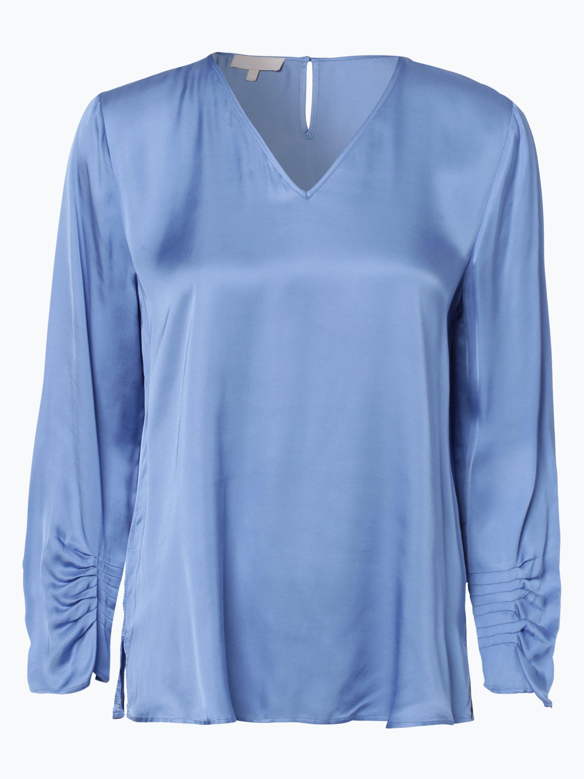 talk about Damen Blusenshirt