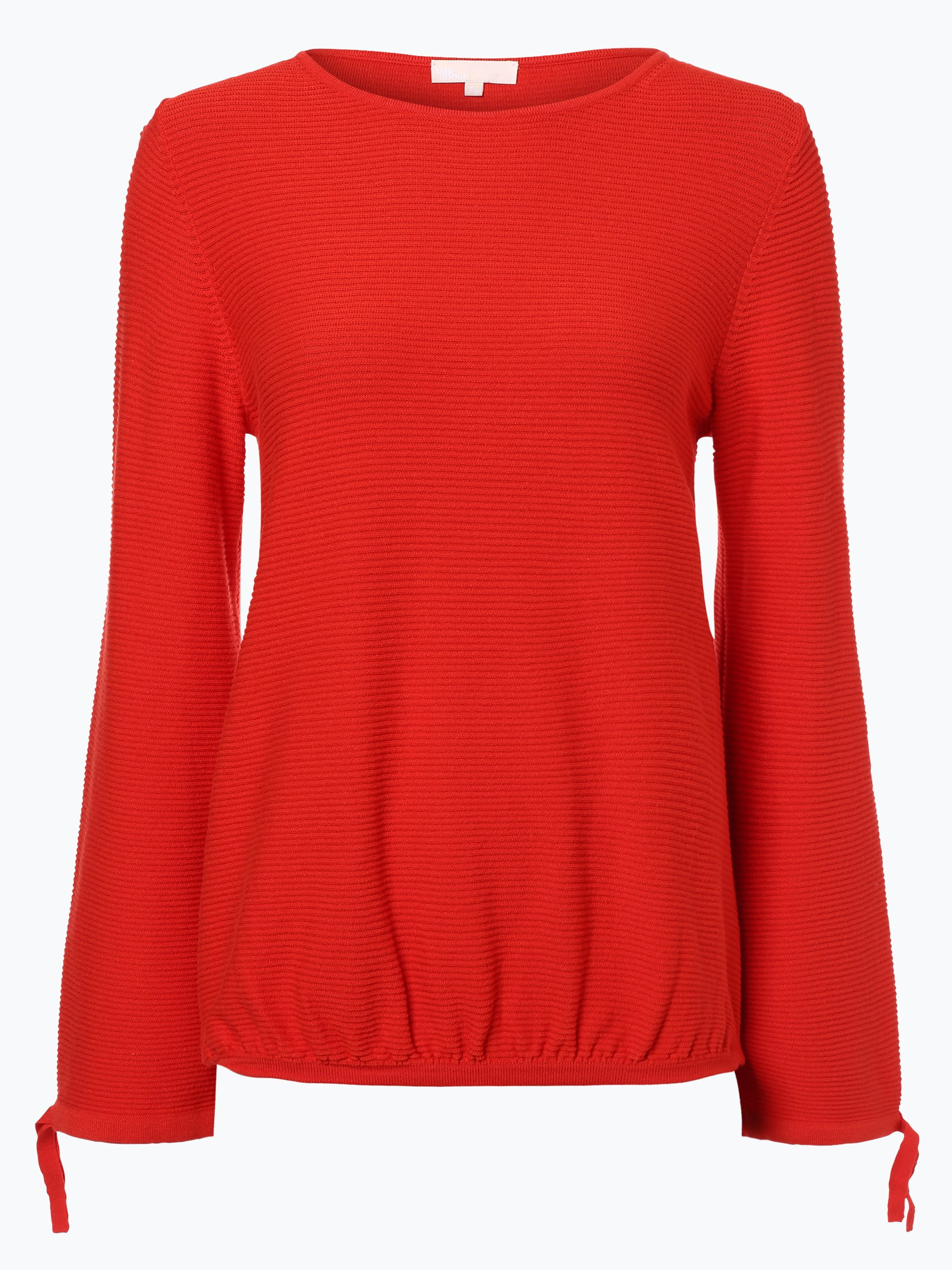 talk about Damen Pullover