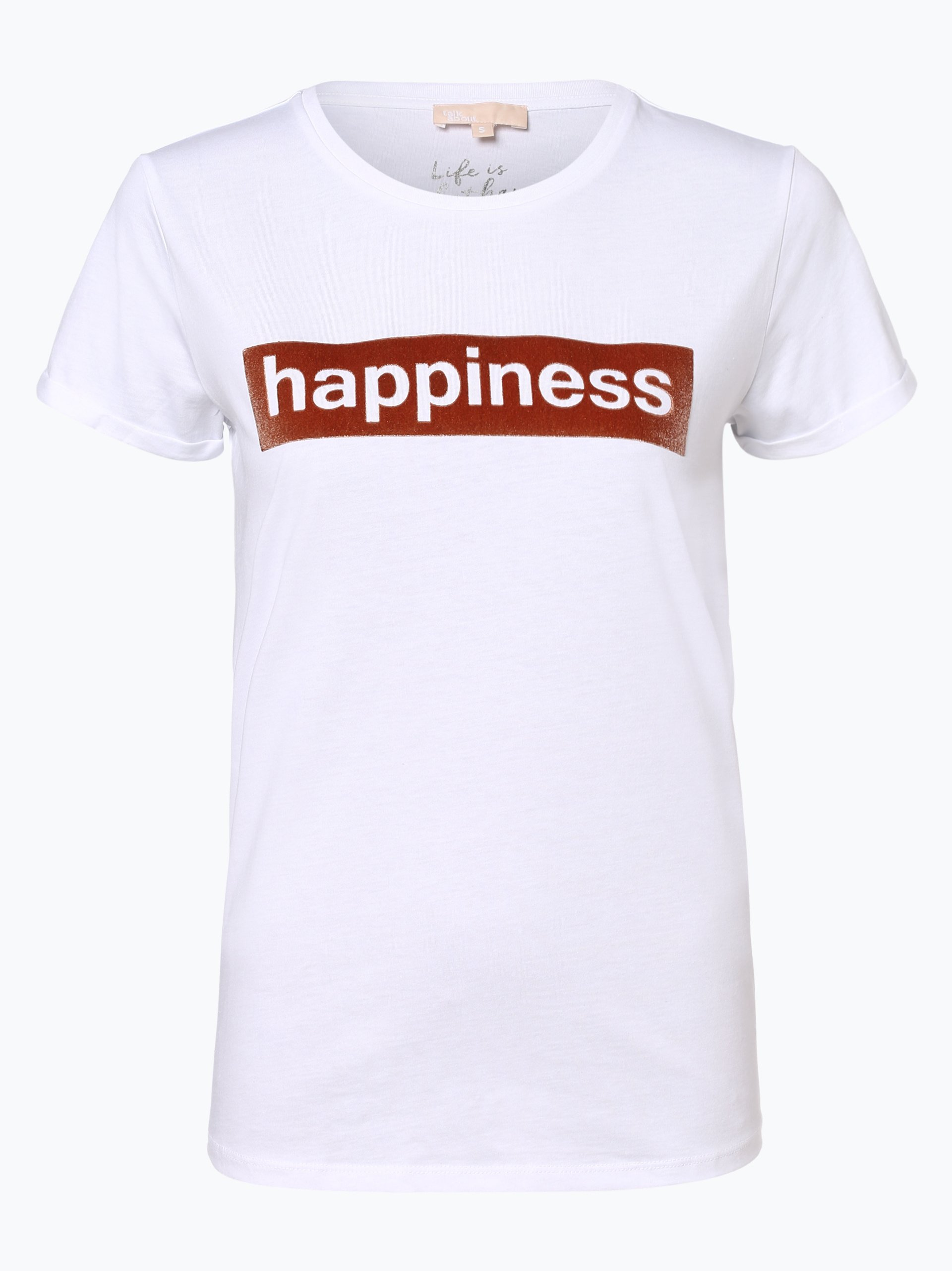 talk about Damen T-Shirt