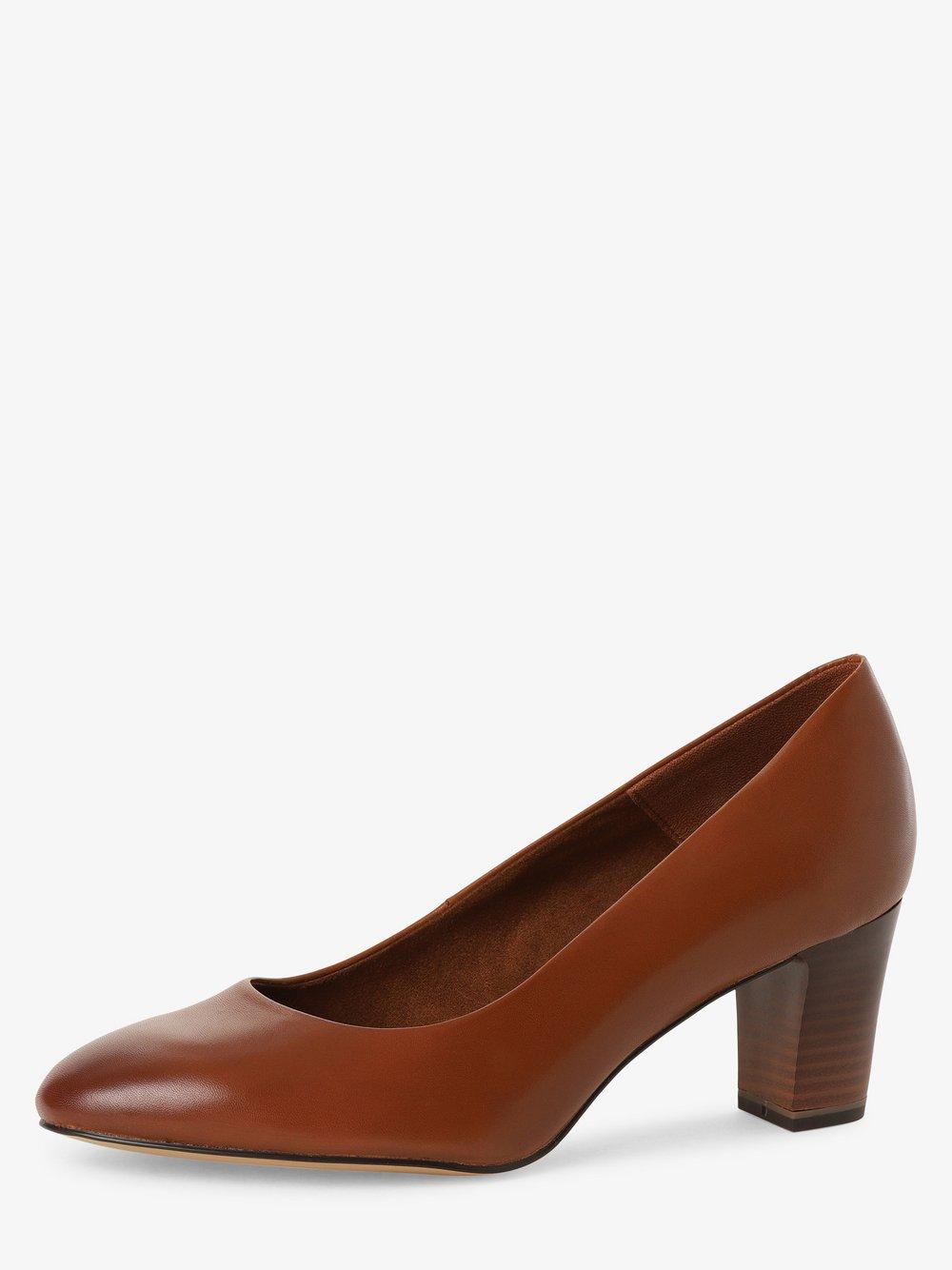 Tamaris »Leder« High Heel Pumps online kaufen | OTTO