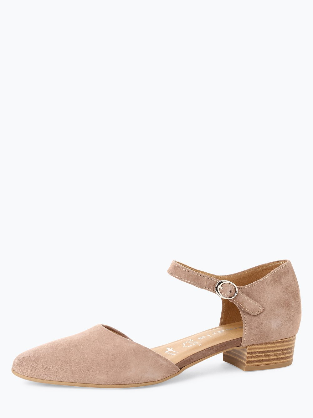 Tamaris Damen Sandalen aus Leder online kaufen | PEEK UND
