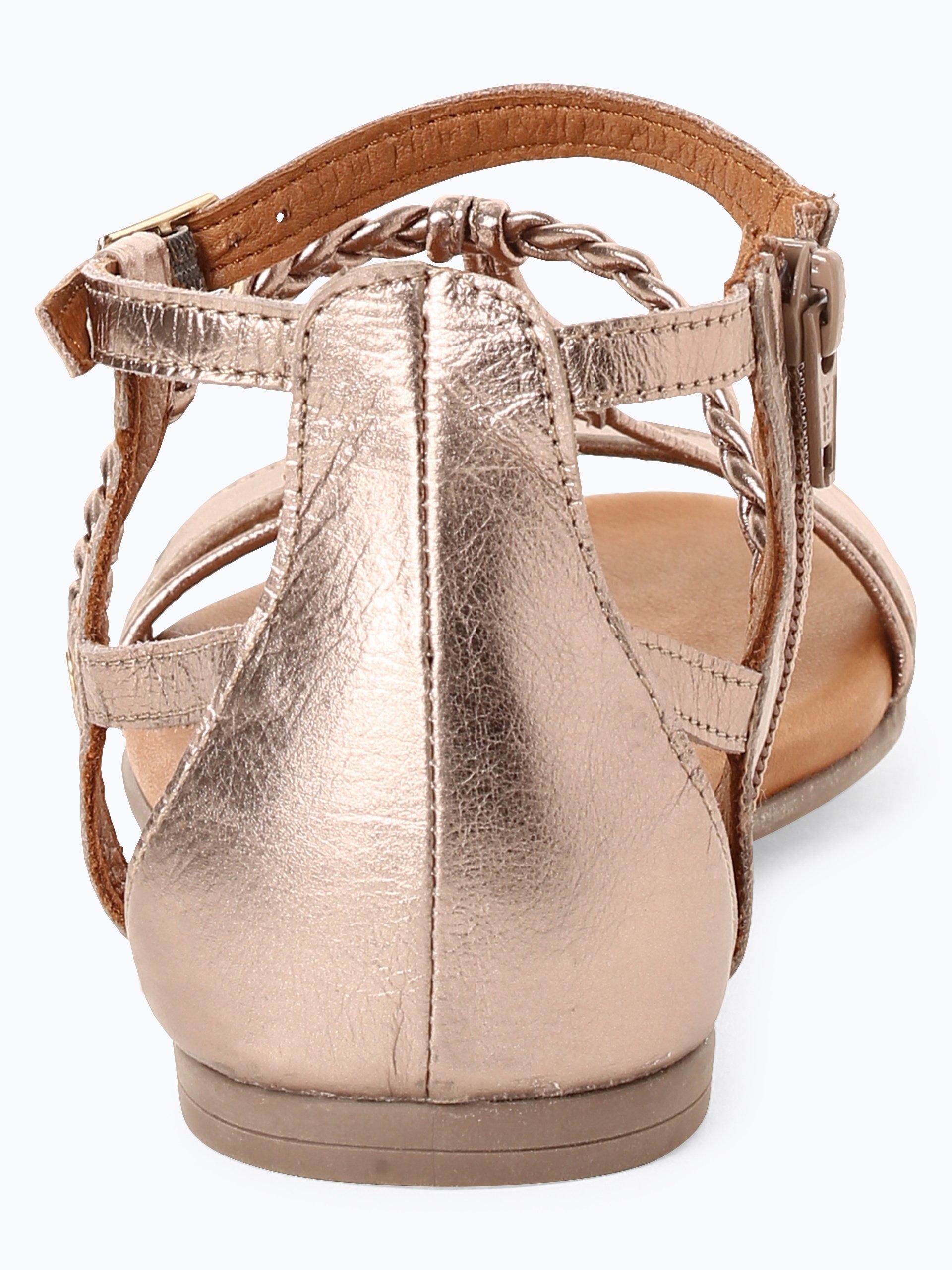 Tamaris Damen Sandalen aus Leder