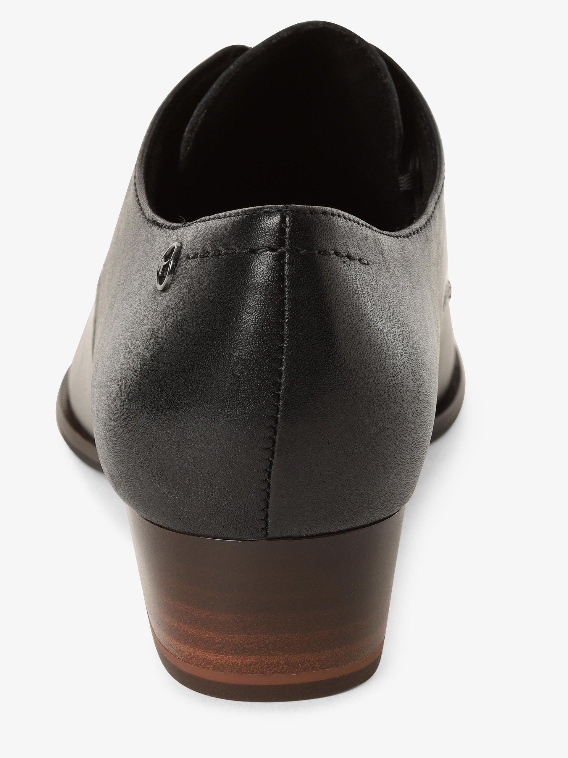 Tamaris Damen Schnürschuhe