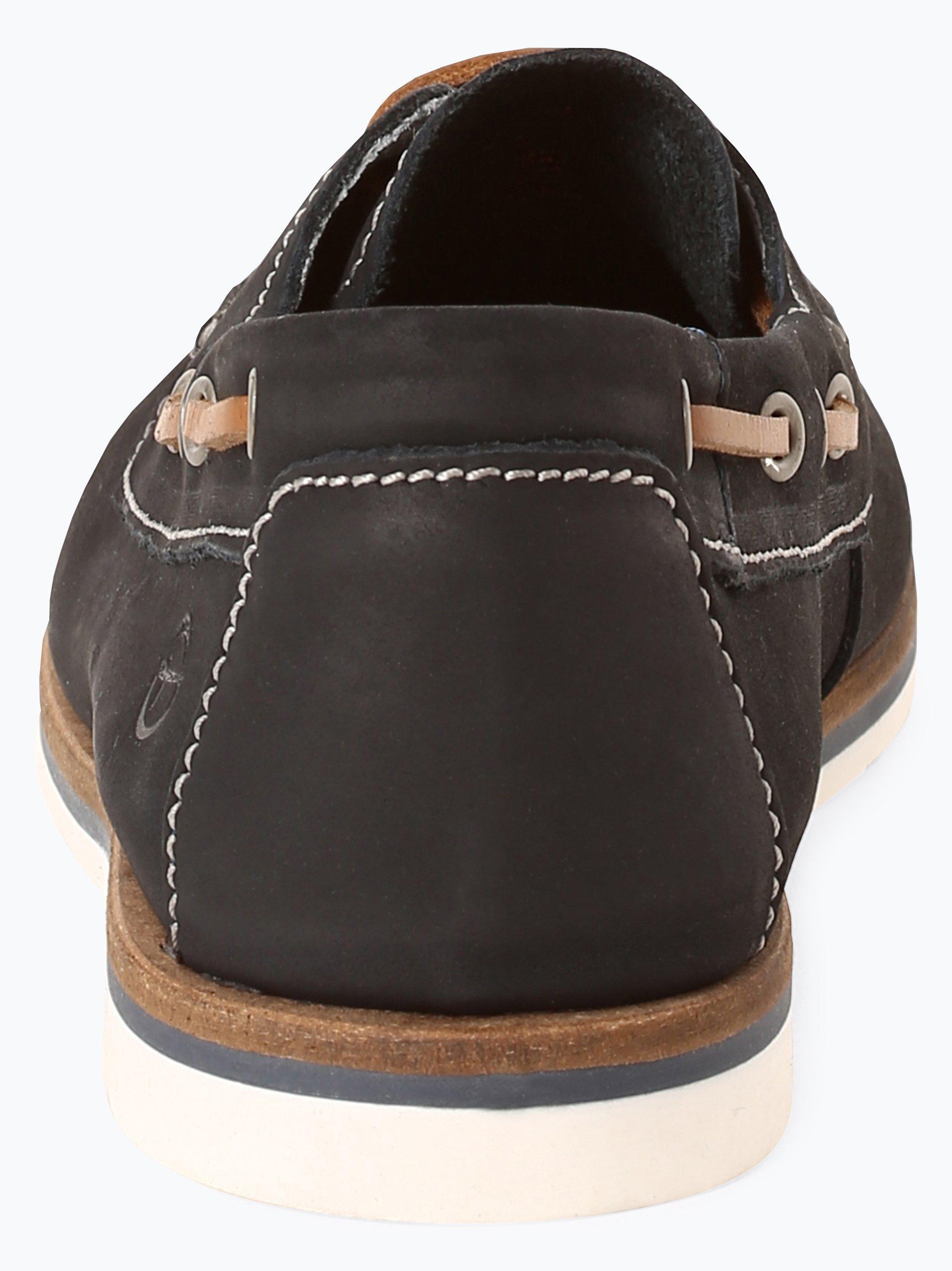 Tamaris Damen Slipper aus Leder