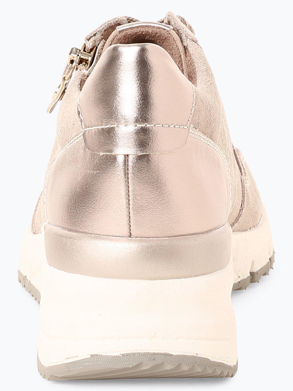 Tamaris Damen Sneaker aus Leder online kaufen | PEEK UND